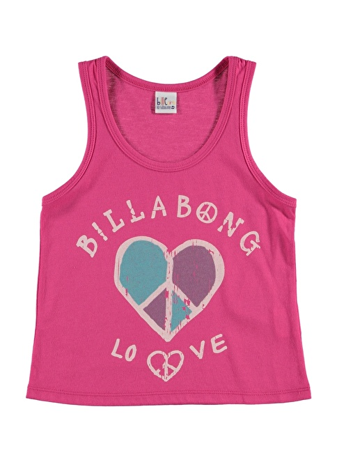 Billabong Atlet Pembe